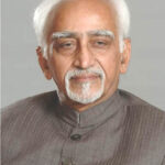 AMU Notable Alumni - Hamid Ansari