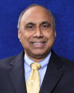 Frank islam amu management complex alumni