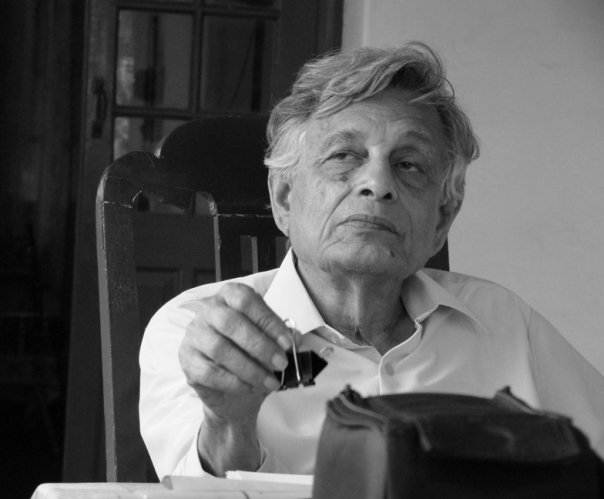 Irfan Habib - Amu Alumni History Department
