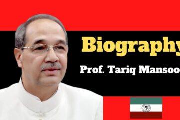 Prof. tariq mansoor aligarh muslim university vc
